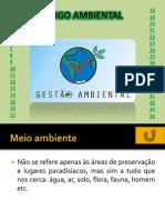 Bingo Ambiental