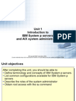 ion AIX System Administration