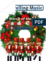 March of the Candy Cane Soldiers