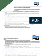Postgrados y Maestrías de la Facultad de Economía de la Universidad de Panamá