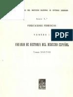 La Caballeria de Alarde Murciana en El Siglo XV