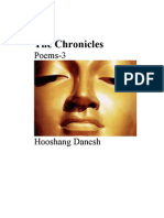 The Chronicles, Poems-3