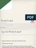 Portal Lokal Detik