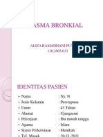 Case 1 Asma Bronkhiale