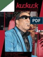 kukuk-Magazin, Ausgabe 11/2008