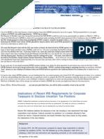 Kpmg Tnf Tax Uncertainties