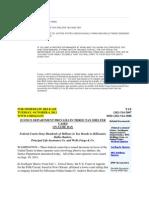 Kpmg Wells Fargo Lose Tax Fraud Case