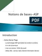 2-Notions de Bases-ASP Partie 2