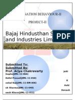 Bajaj Hindusthan
