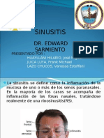 Sinusitis Expo