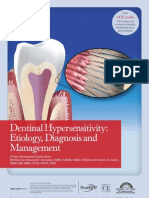 DentinalHypersensitivity