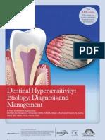 DentinalHypersensitivity
