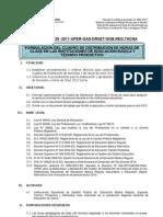 DIRECTIVA Nº 128 -2011-UPER-OAD-DRSET/GOB.REG.TACNA
