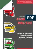 Manual de Guantera MTC