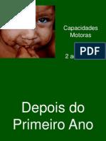 FISICA - CAPACIDADES MOTORAS