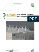 AINUR Seguridad Altura 2011