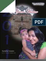 Revista El Gran Huetar