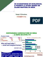 Poverty India Case Study