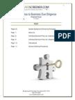 safescreener com b2b financial due diligence 11172011