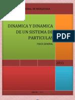 Indice.docxtrabajo Final Fisica Dianmica