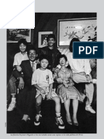 El clan Fujimori