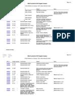 Bills Enacted, effective 01/01/2012