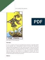 Curso - Tarot de Marselha I Ao III