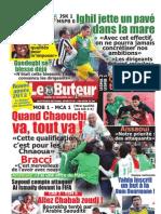 LE BUTEUR PDF du 31/12/2011