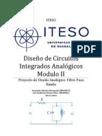 Reporte Proyecto Final Fernando Sanchez MD685074 Luis Gomez MD684823