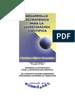 Bijarro Hernandez Francisco-Desarrollo Estrategico Para La Investigacion Cientifica