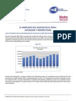 El Mercado de Azucar en El Peru