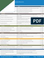 2012 Program Planner 062311