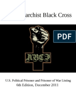 Illustrated Guide to Political Prisoners and Prisoners of War - 6th Edition, December 2011