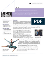 FactSheet-PDF Dance 2010