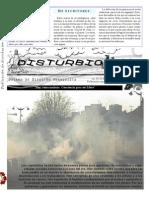 Disturbio  núm. 10. órgano anarquista