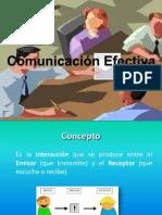 Comunicacion Efectiva XP
