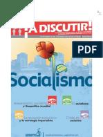 a discutir socialismo
