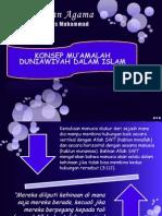 Materi Kuliah 14 Al-Islam I