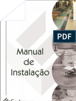 Manual Paviflex