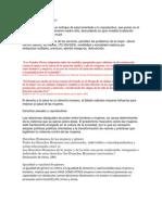 Resumen Leyes Genero y Salud en Honduras