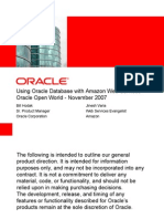 Using Oracle Database With Amazon Web Services 1196296989811314 4