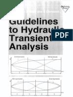 Hydraulic Transient