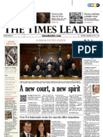 Times Leader 12-31-2011