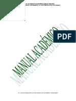 Manual Academico 2008 - Cooperdomo