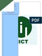 MICT's Newsletter - July to December 2011