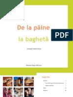 20003726 Carte de Retete Masina de Facut Paine Moulinex