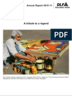Dlf Annual Report
