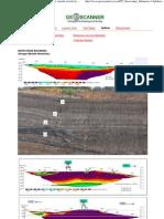 Eksplorasi Batubara Dengan Menggunakan Geolistrik Metode Resistivity (RES2D)