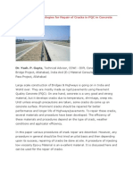 Methodologies for Repair of Cracks in PQC in Concrete Pavements - NBM Media[1]