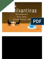 Metilxantinas [Modo de Compatibilidade